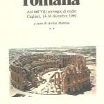 AFRICA ROMANA 8 (2 VOLL)